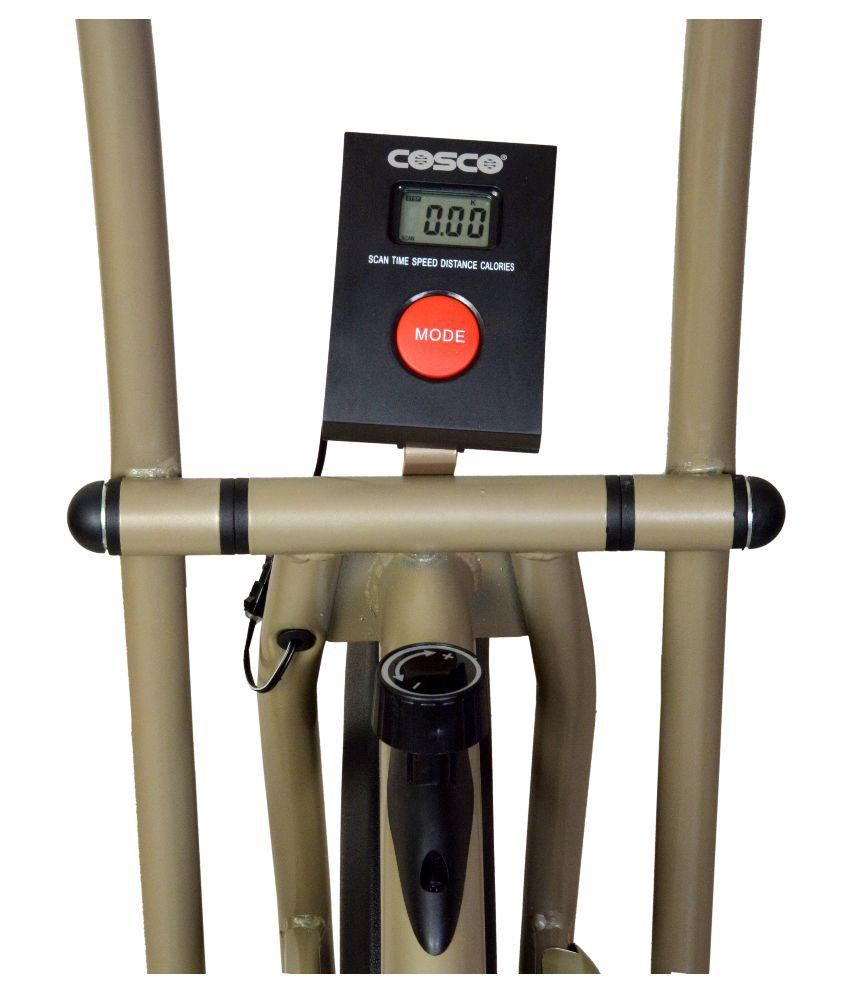 Cybex Treadmill Error Code 3: Cosco Exercise Bike With Hand Movement: Buy Online At Best