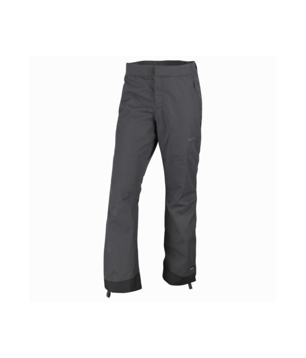 QUECHUA Forclaz 300 Men's Hiking Overtrousers