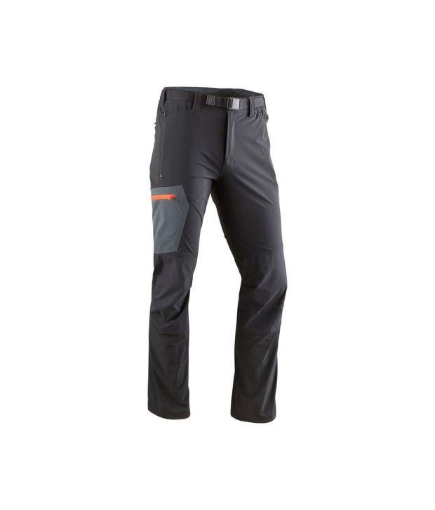 QUECHUA Forclaz 500 Men's Hiking Trousers