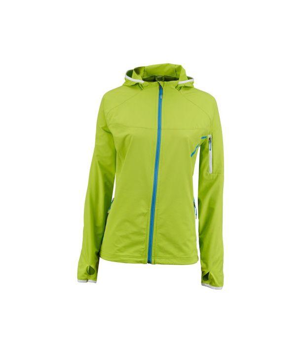 QUECHUA Forclaz 600 Light Women's Softshell Jacket