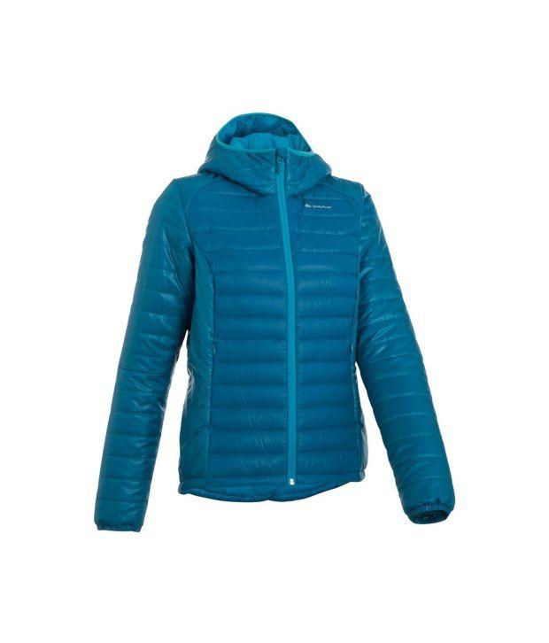 QUECHUA Xlight Women's Hiking Down Jacket