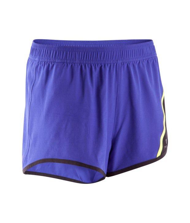DOMYOS Aero Women's Cardio Shorts