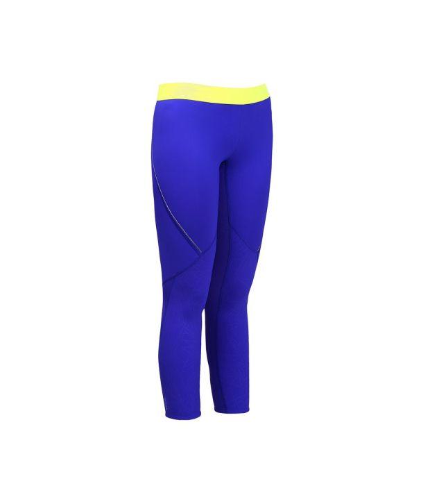 DOMYOS Breathe Booster Women's Cardio Legging 7/8