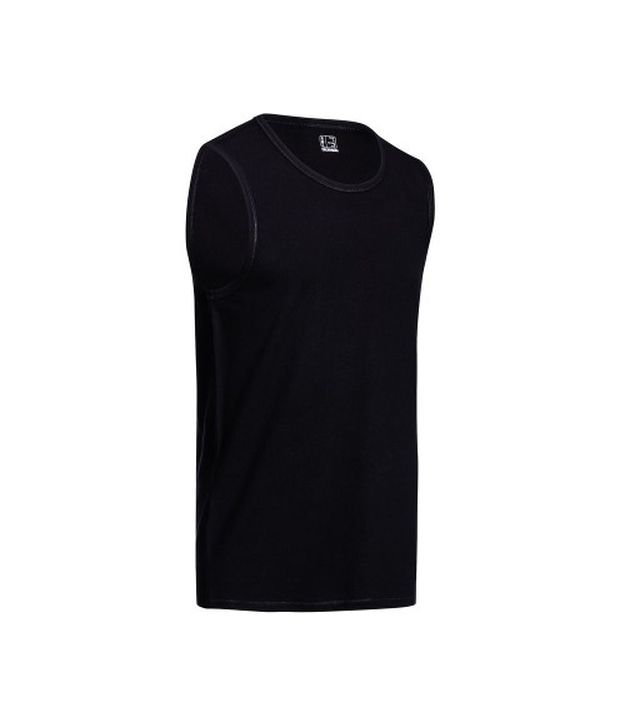 DOMYOS Org Men's Fitness Essential Tank By Decathlon