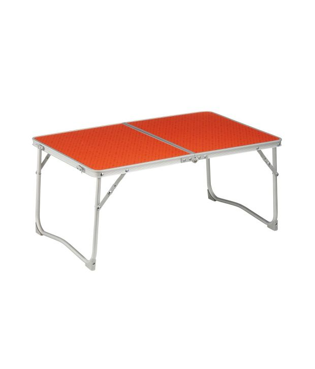 334e982b4 QUECHUA Low Camping Table By Decathlon  Buy Online at Best Price on Snapdeal