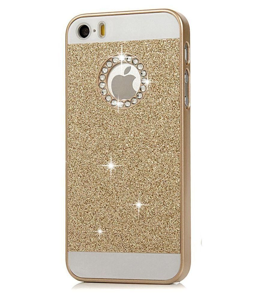 new concept 6e97d fd46b Apple iPhone 4S Cover by Store At Ur Door - Golden