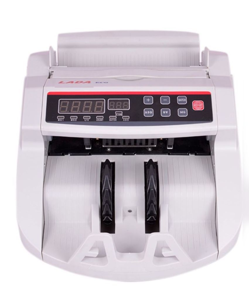 Artek Lada Eco New Currency 500   2000 Money Counting Machine Loose Note Counter available at SnapDeal for Rs.4935