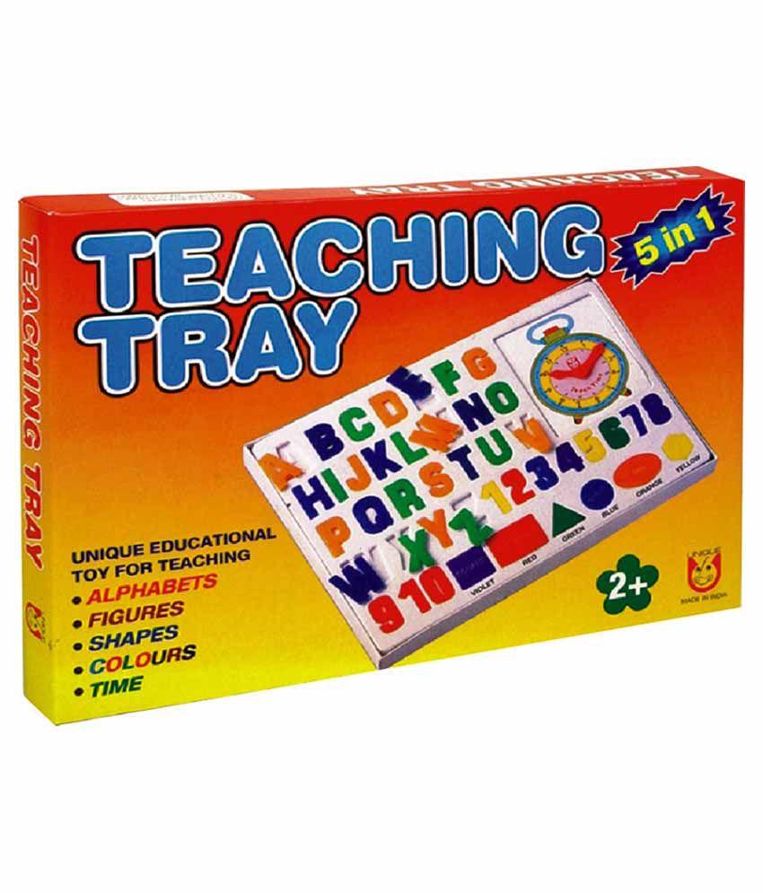 Unique Creations Teachers Educational Toy