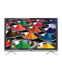 Videocon VMR32HH02CAH 81 cm (32) Bazoomba Liquid Luminous HD Ready LED Television