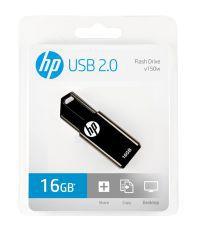 HP V150W 16 GB Pen Drives Black