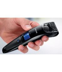 Philips QT4001/15 Pro Beard Trimmer Black