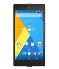 YU  YUPHORIA ON ANDROID 16GB Black