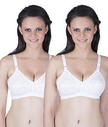 1cc3cf5a93 Eve s Beauty Bras  Buy Eve s Beauty Bras Online at Low Prices in ...