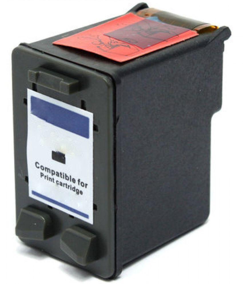 ... Dubaria 46 Black Ink Cartridge Compatible For Hp 46 Black