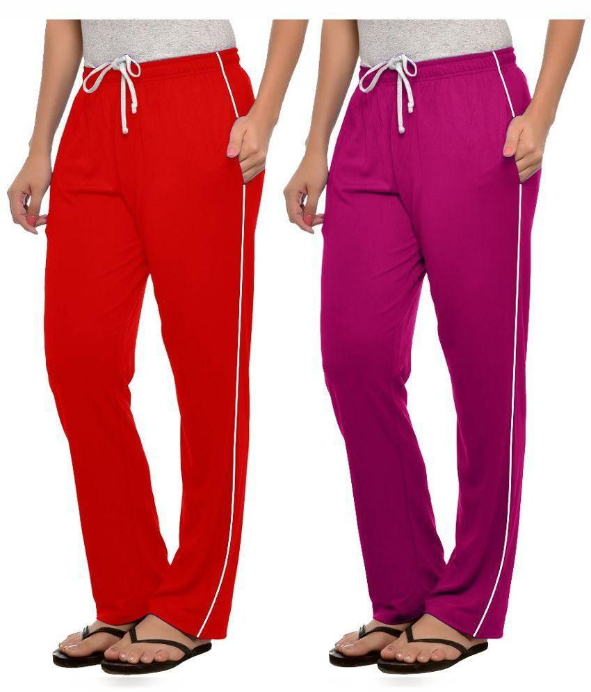 337fea26a Angel Soft Pink and Falsa Cotton Pocket Girls Lower Price in India ...