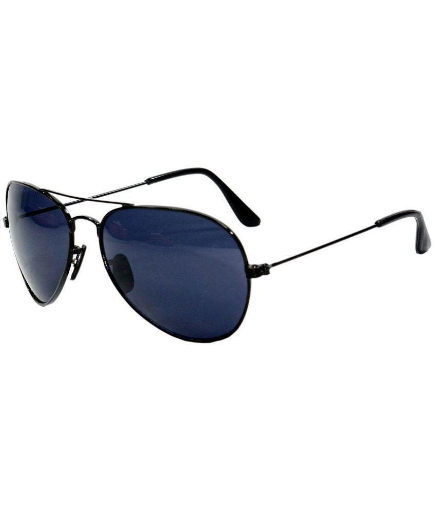 0e67cb9466b2 Peter Jones Blue Aviator Sunglasses ( BB-60 ) - Buy Peter Jones Blue  Aviator Sunglasses ( BB-60 ) Online at Low Price - Snapdeal