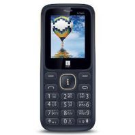 iBall Crown 2 Black Gold ( 256 MB Black )