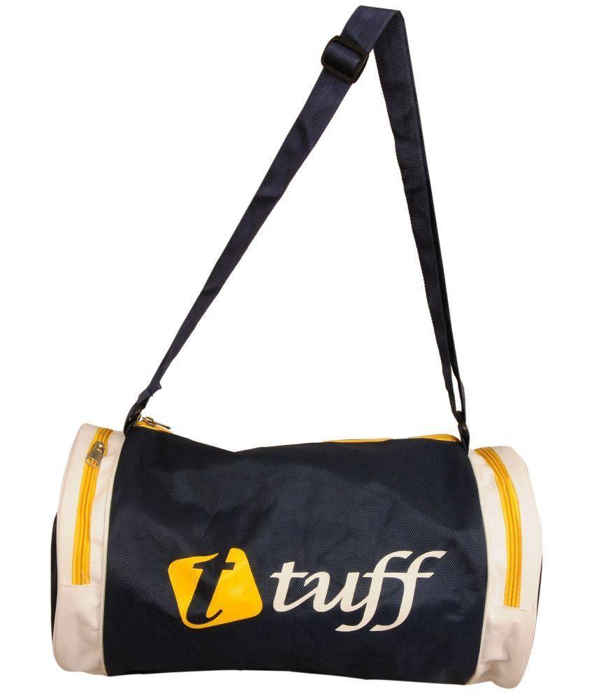 Tuff Multicolour Gym Bag