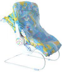 Tabu Toy World Blue Sitting Chair