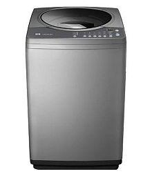 IFB 6.5KG TL RCW6.5KGAQUA Fully Automatic Top Load Washing Machine - Grey