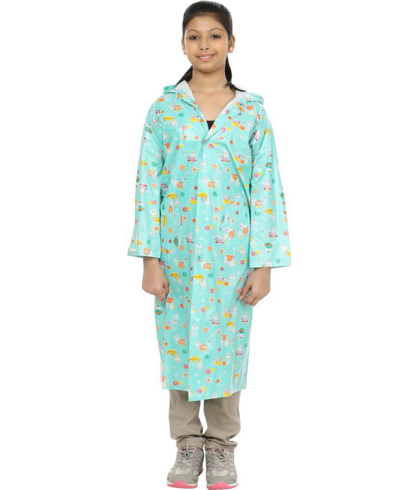 Inside fashion Rainwear Jackets