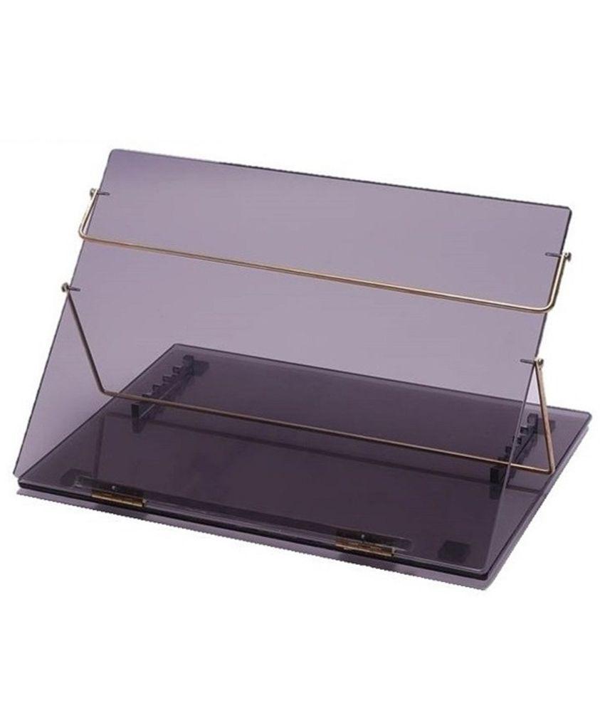 Rasper Acrylic Table Top Elevator Standard Size 21x15