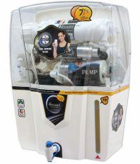 Lifeguard 12 ltrs BEAT-T Ro+UV+UF+TDS Controller RO+UV Water Purifier