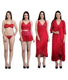 2f93ec467b5 Women Nightwear Upto 80% OFF  Women Nighties