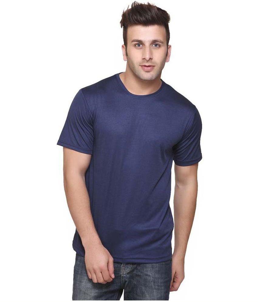 Funky Guys Navy T Shirts