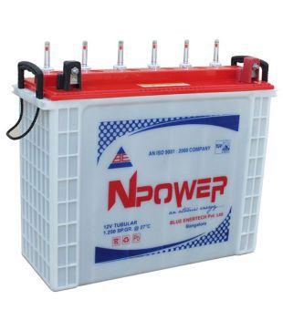 N POWER 12v Battery Price in India - Buy N POWER 12v Battery