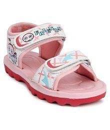 Kidsfly Multicolour Floater Sandal&Floaters