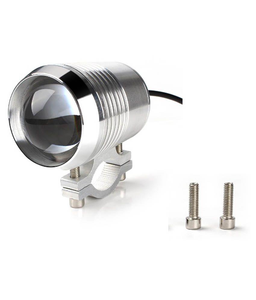 Autofy Moky Pro DC 12W LED Spot Light Projector Single Unit Buy