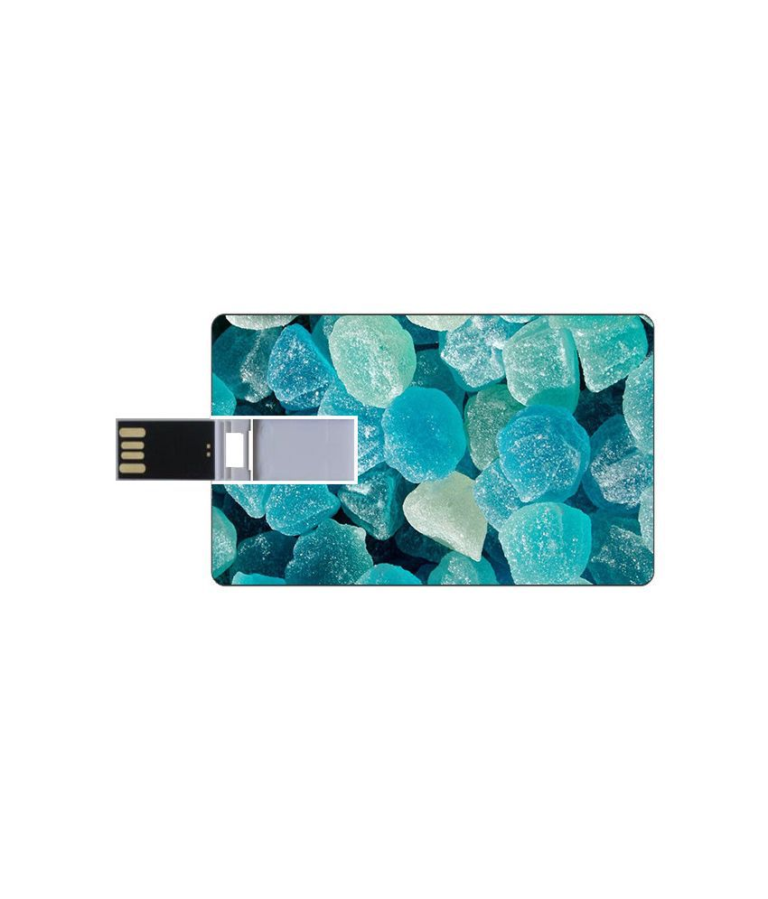 Youberry 16 GB Pen Drives Multi