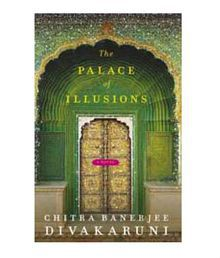 The Palace of Illusions Paperback (English)