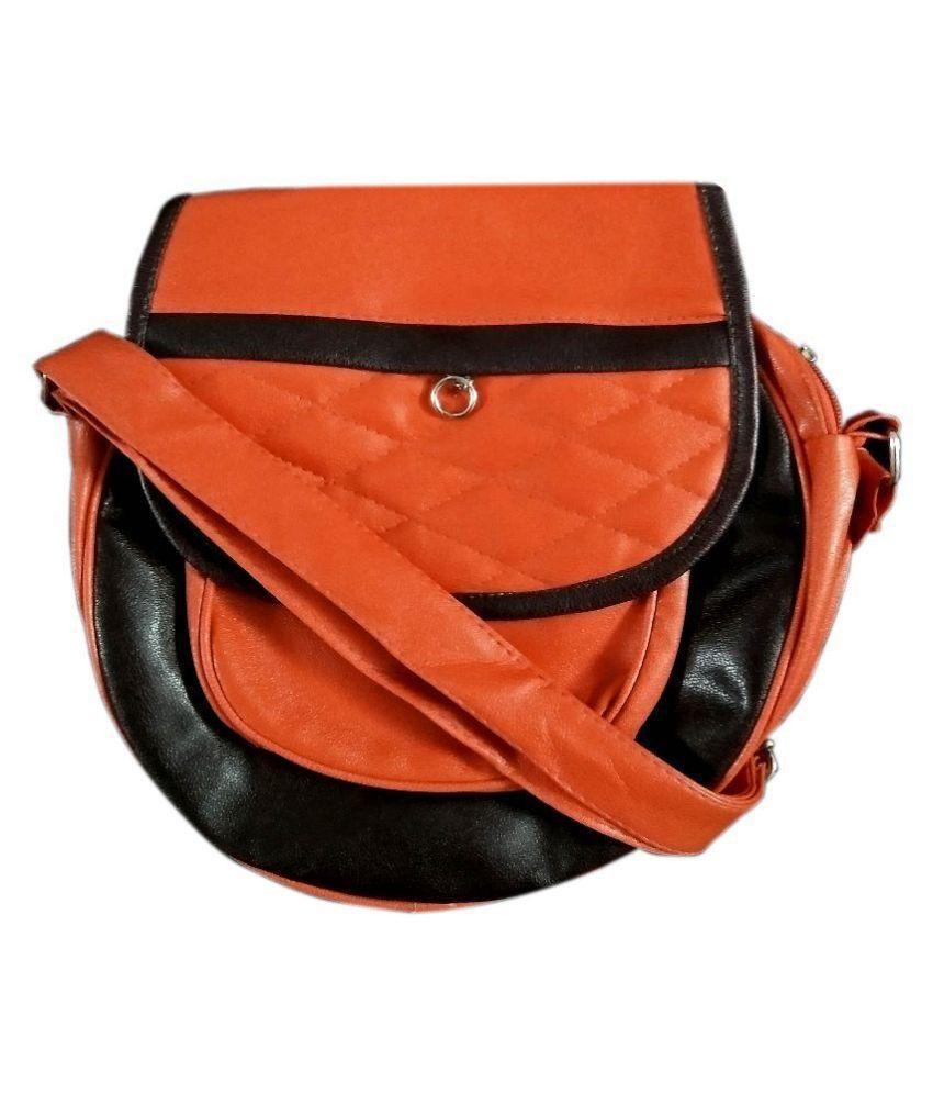 Madash Multi P.U. Sling Bag