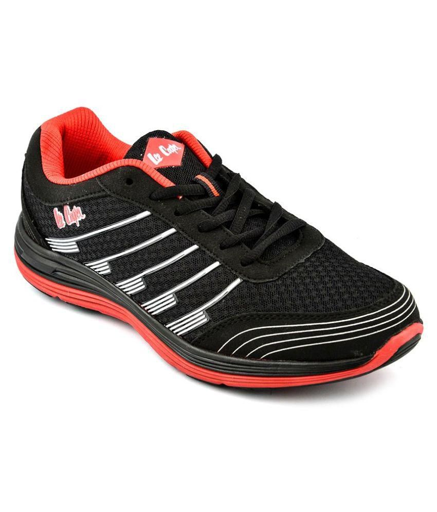 Lee Cooper Running Shoes Review