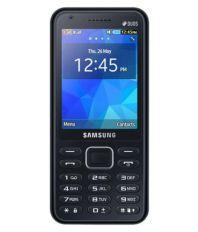 Samsung SM-B355E ( Below 256 MB Black )