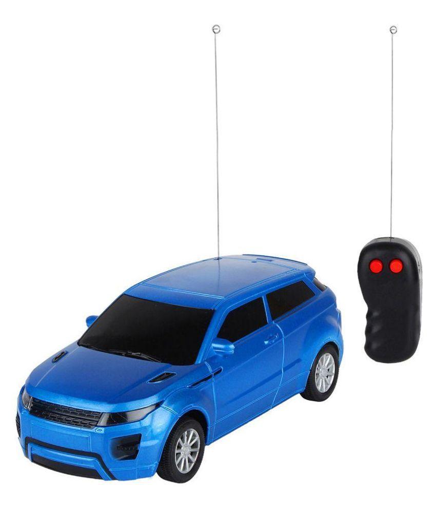 zeemon range rover style remote control car blue buy zeemon range rover style remote control. Black Bedroom Furniture Sets. Home Design Ideas