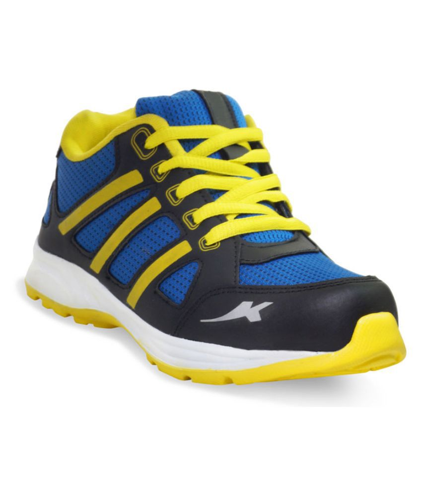 Training Shoes Ok For Running