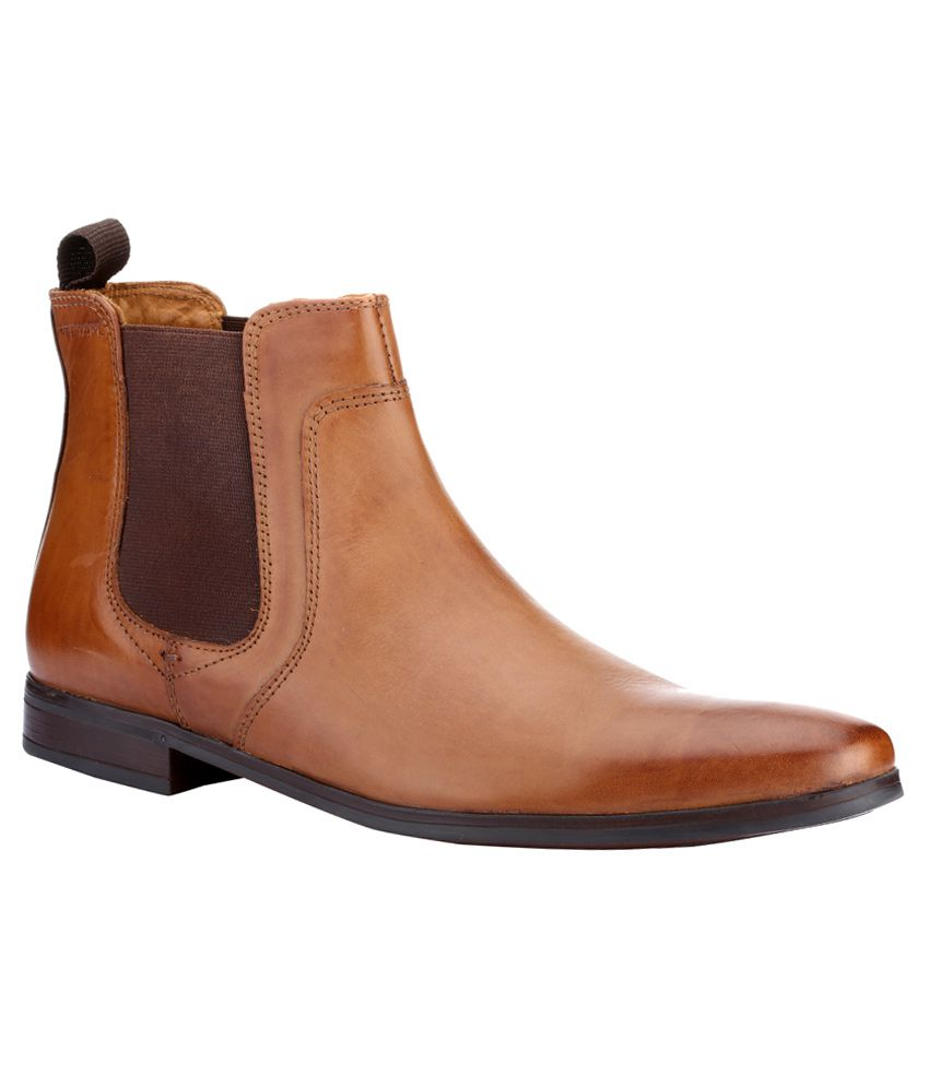 red tape rts9413 tan boots buy red tape rts9413 tan