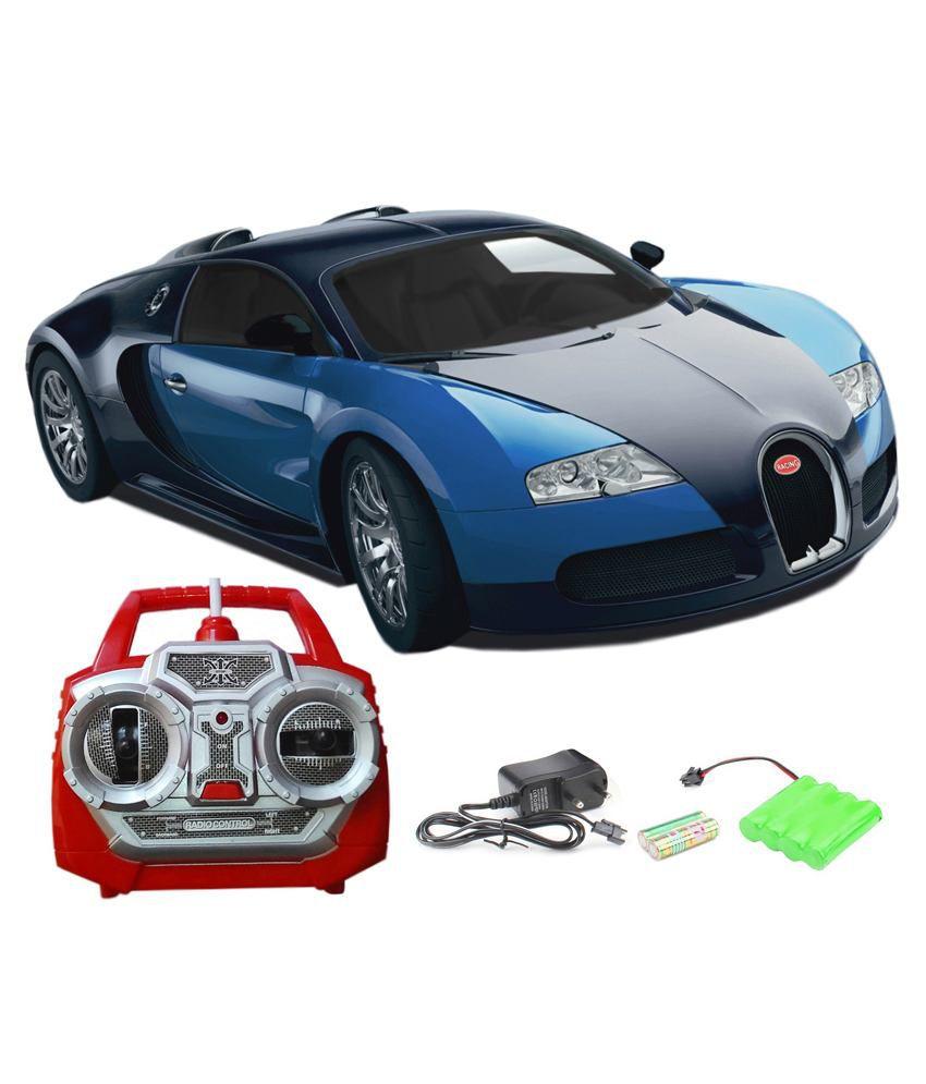 flipzon rc bugatti veyron 1 18 radio control high speed. Black Bedroom Furniture Sets. Home Design Ideas