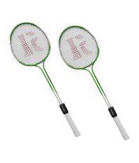 Roxon Roxon Phantom Unstrung Racquet (Combo of 2 racquets)