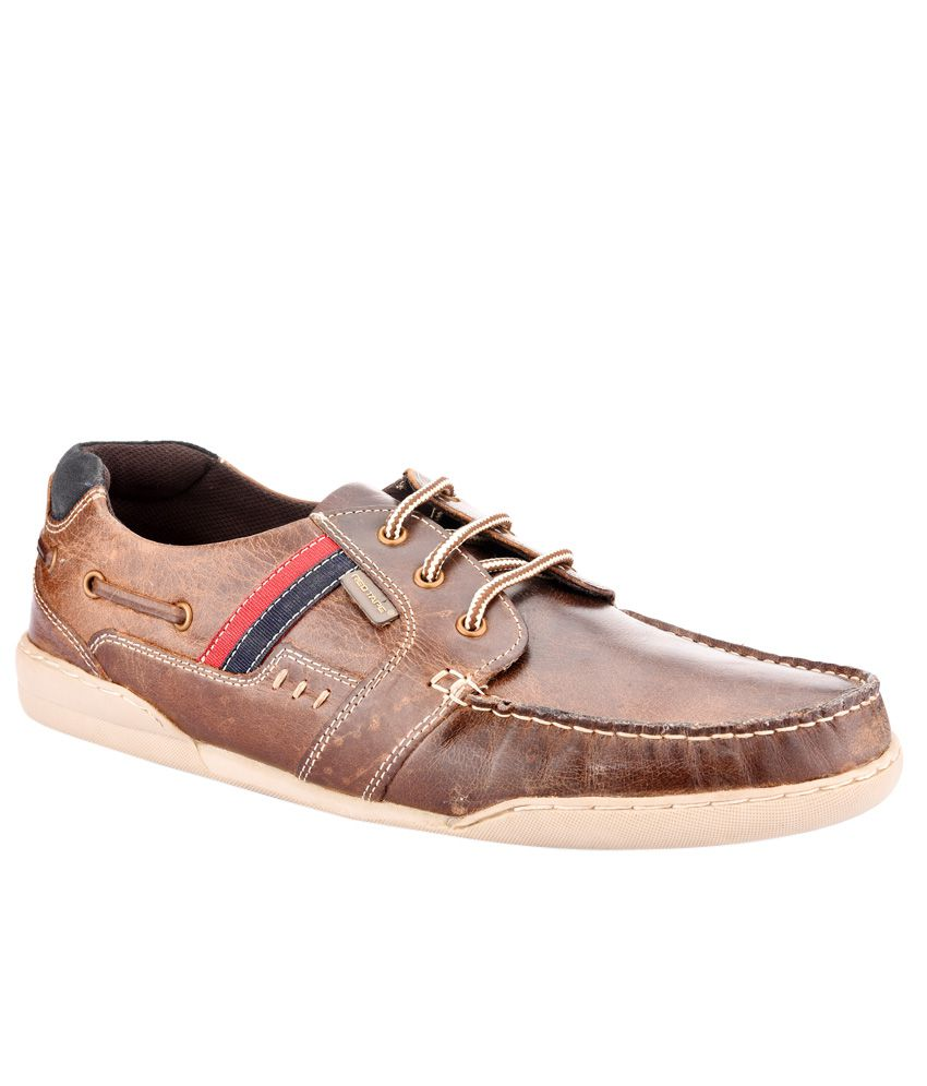029ada4cf0 Red Tape RTS7032 Brown Lifestyle Casual Shoes - Buy Red Tape RTS7032 Brown  Lifestyle Casual Shoes Online at Best Prices in India on Snapdeal