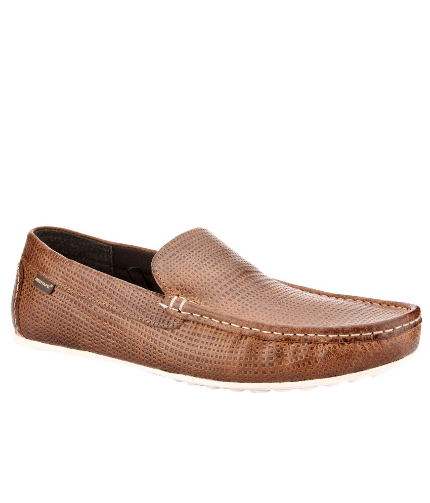 af4d51de90 Red Tape RTS8962 Brown Lifestyle Casual Shoes - Buy Red Tape RTS8962 Brown  Lifestyle Casual Shoes Online at Best Prices in India on Snapdeal