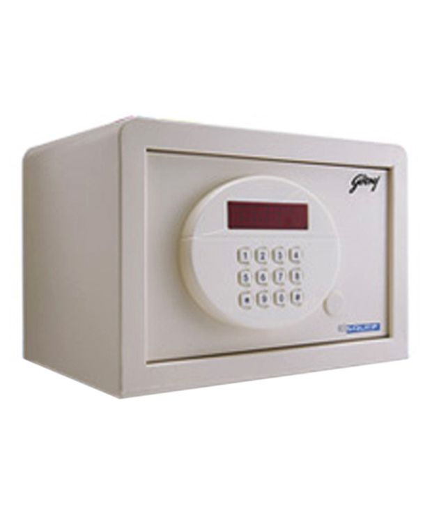Buy Godrej Esquire Electronic Safe Online At Low Price In India Snapdeal