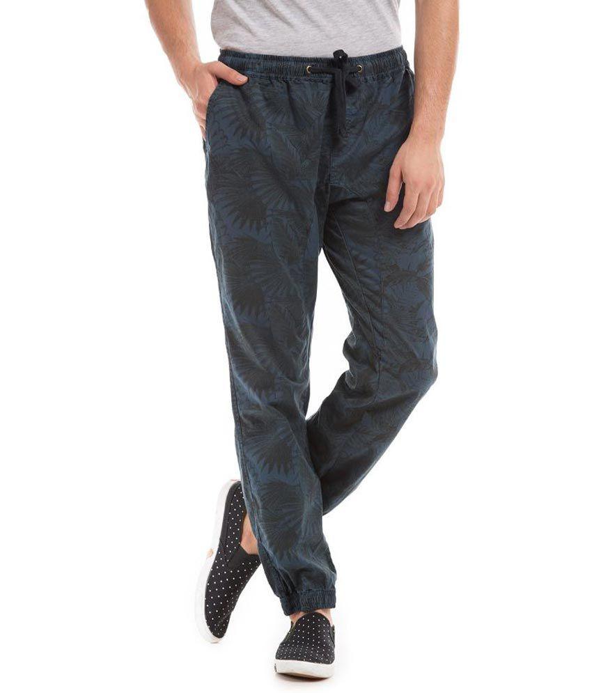 Cool Club  Multicolour Regular Fit Jogger Jeans