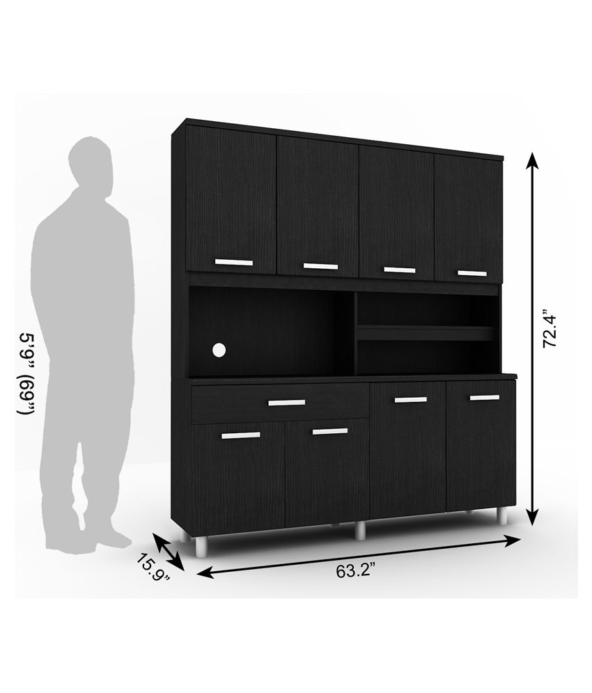 housefull era kitchen cabinet rh snapdeal com