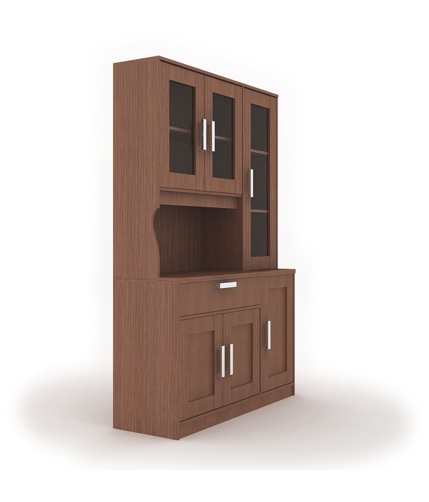 Housefull Zona Kitchen Cabinet