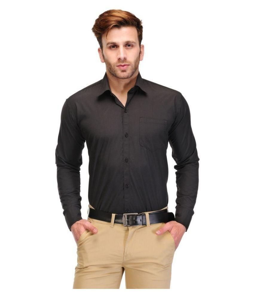 Https Www Snapdeal Com Product Unique For Men Black Formal 618716757623