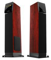 Jack Martin Lifestyle desire Tower Speakers - Black